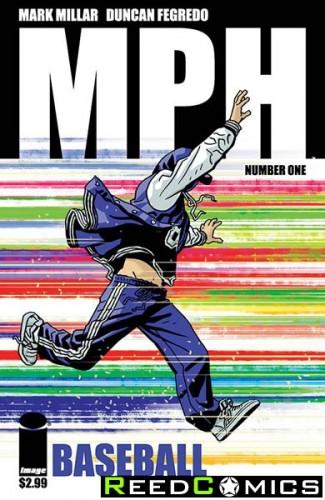 MPH #1 (Cover G)
