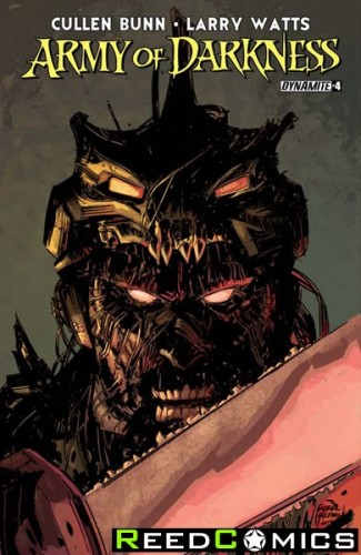 Army of Darkness Volume 4 #4