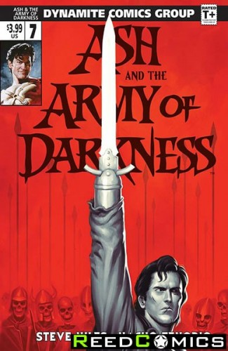 Ash and the Army of Darkness #7