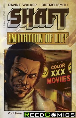 Shaft Imitation of Life #4
