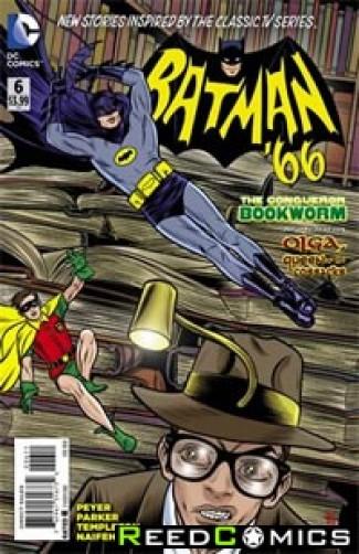 Batman 66 #6