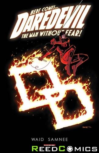 Daredevil by Mark Waid Volume 5 Graphic Novel