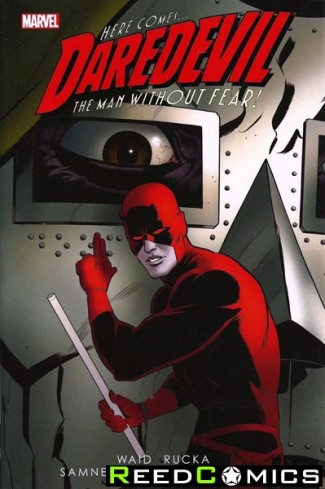 Daredevil by Mark Waid Volume 3 Hardcover