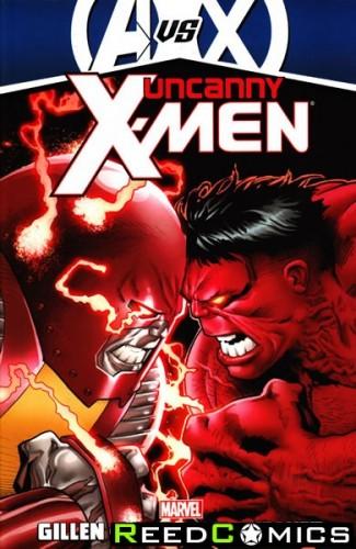 Uncanny X-Men by Kieron Gillen Volume 3 Hardcover