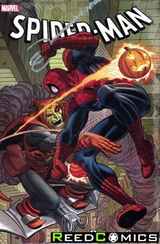 Spiderman by Roger Stern Omnibus