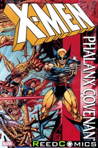 X-Men Phalanx Covenant Hardcover