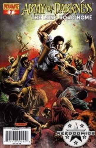 Army of Darkness Volume 2 #7