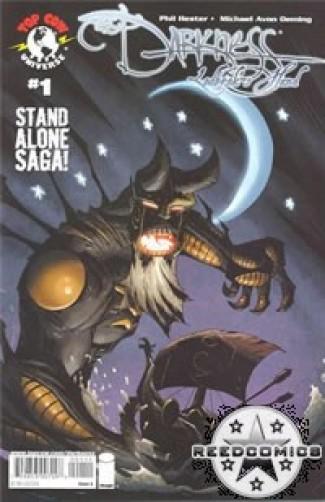 Darkness Lodbroks Hand (Cover A)