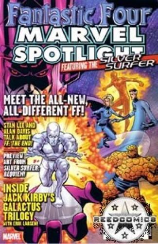 Marvel Spotlight Fantastic Four