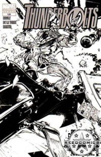 Thunderbolts #128 (3rd Print)