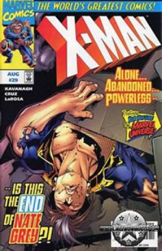 X-Man #29