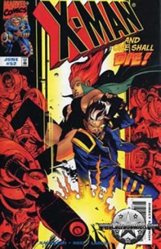 X-Man #52