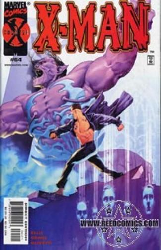 X-Man #64