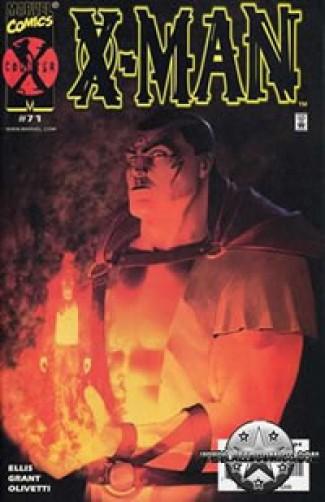X-Man #71