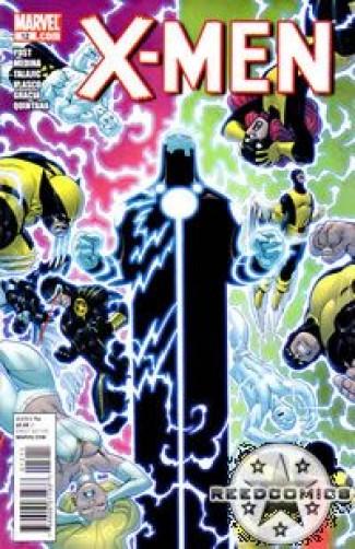 X-Men Comics (New Series) #12