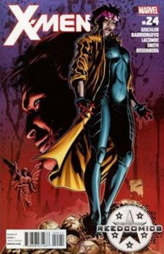 X-Men Comics (New Series) #24