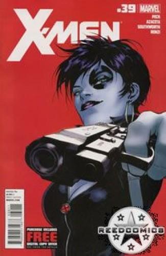 X-Men Comics (New Series) #39