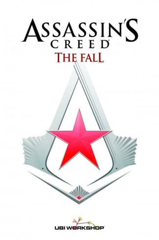 ASSASSINS CREED THE FALL GRAPHIC NOVEL