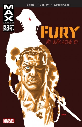 FURY MAX VOLUME 1 MY WAR GONE BY GRAPHIC NOVEL