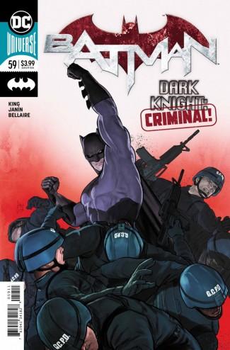 BATMAN #59 (2016 SERIES)