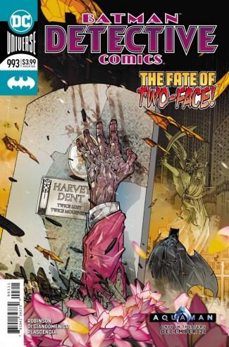 DETECTIVE COMICS #993 (2016 SERIES)