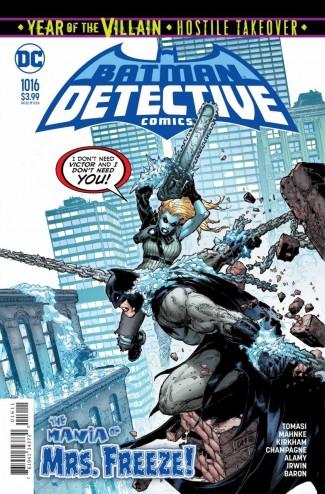 DETECTIVE COMICS #1016 (2016 SERIES)