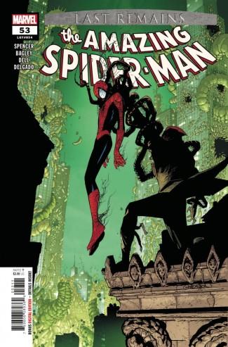 AMAZING SPIDER-MAN #53 (2018 SERIES)