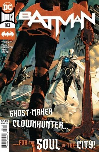 BATMAN #103 (2016 SERIES)