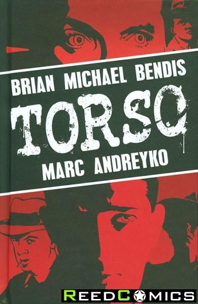Torso Hardcover