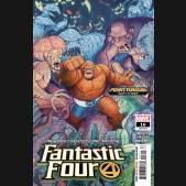 FANTASTIC FOUR #16 (2018 SERIES)
