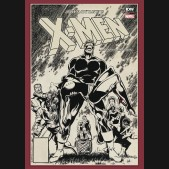 JOHN BYRNE X-MEN ARTIFACT EDITION HARDCOVER
