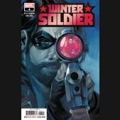 WINTER SOLDIER #4 (2018 SERIES)