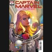CAPTAIN MARVEL #8 (2019 SERIES)