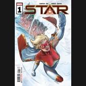 STAR #1 (2020 SERIES)