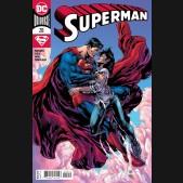SUPERMAN #28 (2018 SERIES)