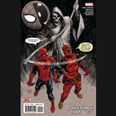 SPIDER-MAN DEADPOOL #50