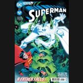 SUPERMAN #29 (2018 SERIES)