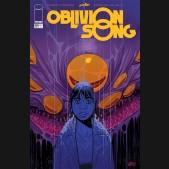 OBLIVION SONG BY KIRKMAN & DE FELICI #10