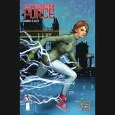 CYBER FORCE #11 (2018 SERIES)