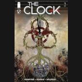 CLOCK #1