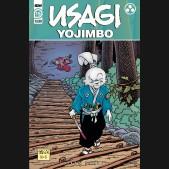 USAGI YOJIMBO #15 (2019 SERIES)