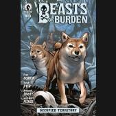 BEASTS OF BURDEN OCCUPIED TERRITORY #3