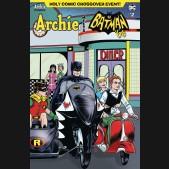 ARCHIE MEETS BATMAN 66 #2