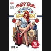 AMAZING MARY JANE #6