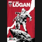OLD MAN LOGAN #49 (2016 SERIES)