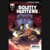 STAR WARS BOUNTY HUNTERS #10