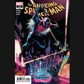 AMAZING SPIDER-MAN #33 (2018 SERIES)
