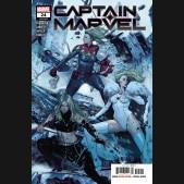 CAPTAIN MARVEL #24 (2019 SERIES)