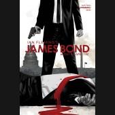 JAMES BOND AGENT OF SPECTRE #1