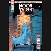 MOON KNIGHT #188 (2016 SERIES) LEGACY